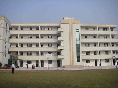 学校校园环境 - 内容 - 上海体育职业学院附属小学